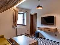 Apartman pro 4 Vysoka - Velké Karlovice