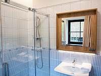 koupelna Vysoká - Velké Karlovice