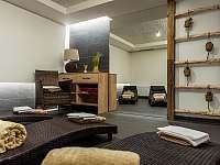 relaxační místnost - Velké Karlovice