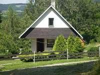 ubytování Hukvaldy na chatě k pronájmu