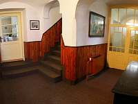 Štramberk - apartmán k pronajmutí - 9