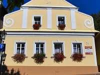Apartmán na horách - dovolená Bazén Fryčovice - FRY Relax centrum rekreace Štramberk