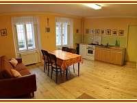 Štramberk - apartmán k pronajmutí - 8