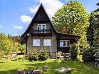 Chata k pronájmu - dovolená  rekreace Ostravice