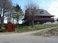 Chata na Pustevnách - ubytování Pustevny
