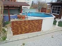 bazen - Frenštát pod Radhoštěm