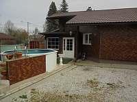 Profil - ubytování Frenštát pod Radhoštěm
