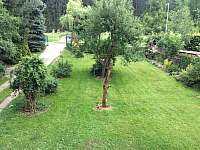 Horní zahrada - Karolinka