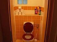Záchod 1 - Karolinka