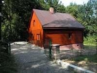 Chata k pronájmu - dovolená Frýdeckomístecko rekreace Nýdek