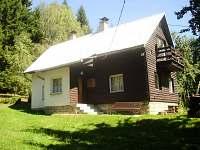ubytování ve Slezsku Chata k pronajmutí - Horní Bečva