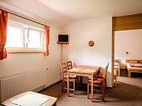 Apartmán 2+kk - Dolní Bečva