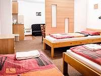 Apartmán 2+kk - ubytování Dolní Bečva