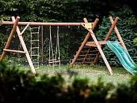 Dětské hřiště - Dolní Bečva
