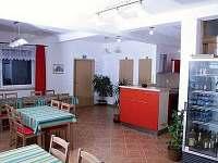 Společenská místnost - Dolní Bečva