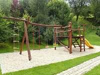 Dětské hřiště - Vranča