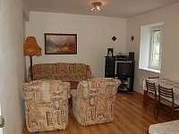 Apartmán Sulov - apartmán k pronájmu - 3 Staré Hamry - Bílý Kříž