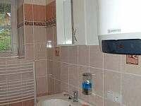 Apartmán Sulov - pronájem apartmánu - 7 Staré Hamry - Bílý Kříž