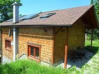 ubytování Beskydy na chalupě k pronajmutí - Bukovec