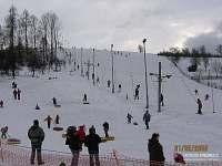Ski areal Kempaland