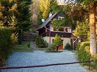 ubytování Dolní Bečva Chata k pronájmu