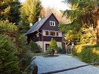 Chata pod Radhoštěm - ubytování Dolní Bečva