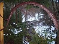potok u chaty
