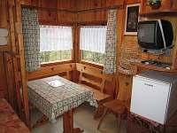 Levné ubytování Koupaliště Balaton Chata k pronajmutí - Velké Karlovice
