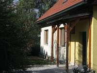 Karolinka-Pluskoveček - chalupa k pronájmu - 7