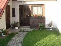 Ubytování u Hořeliců - chalupa ubytování Velké Karlovice - 2