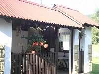 Ubytování u Hořeliců - chalupa k pronájmu - 3 Velké Karlovice