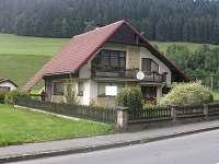ubytování Velké Karlovice na chalupě