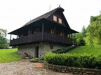 ubytování  na chalupě k pronajmutí - Velké Karlovice