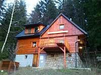 ubytování Velké Karlovice - Soláň Chalupa k pronajmutí