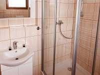 Koupelna Pokoj 1 a 2