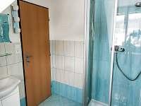Koupelna Pokoj 3 a 4