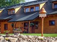 ubytování Dolní Bečva v penzionu na horách