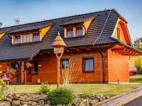 ubytování Skiareál Soláň v penzionu na horách - Vigantice