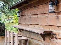 Chata Medvědí skála - chata - 29 Pstruží