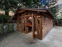 Chata Medvědí skála - chata - 43 Pstruží