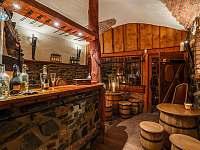 Chata Medvědí skála - chata - 44 Pstruží
