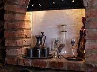 Chata Medvědí skála - chata - 46 Pstruží