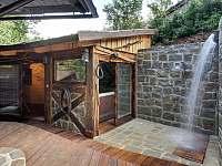 Chata Medvědí skála - chata ubytování Pstruží - 9