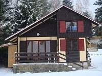 Prostřední Bečva - Kněhyně - chata k pronajmutí - 24