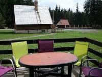 Chata BABETA - chata k pronájmu - 6 Prostřední Bečva - Kněhyně