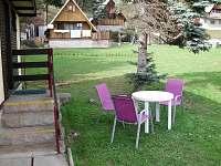 Prostřední Bečva - Kněhyně - chata k pronajmutí - 5