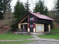 Chata k pronajmutí - Prostřední Bečva - Kněhyně Beskydy