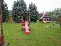 Prostřední Bečva - Kněhyně - chata k pronajmutí - 9