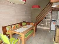 Prostřední Bečva - Kněhyně - chata k pronajmutí - 12