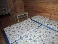 Prostřední Bečva - Kněhyně - chata k pronajmutí - 20